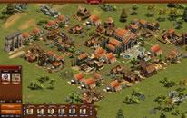 Descubre Forge of Empires y construye tu imperio.